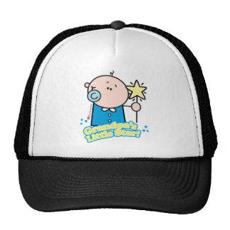 GoochiCoo Granddpa's Little Star Trucker Hat
