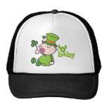 GoochiCoo -  O-Baby Mesh Hats
