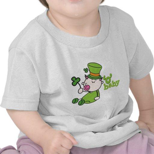 GoochiCoo -  O-Baby Tshirts