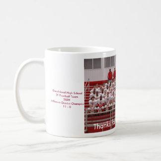 Goochland mug