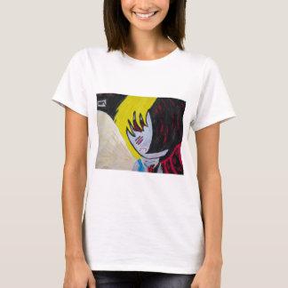 Good and Evil by Tasha T-Shirt