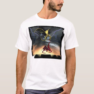 Good and Evil T-Shirt