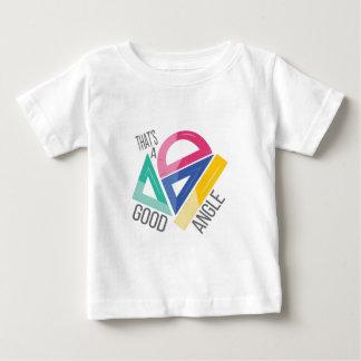 Good Angle Baby T-Shirt