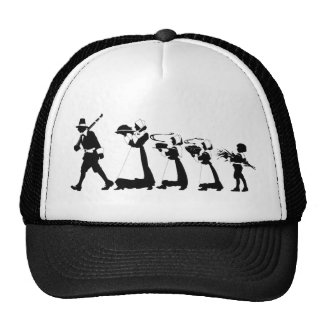 Good app�tit for Thanksgiving! Hats