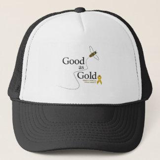 Good as Gold Trucker Hat