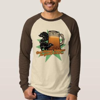 Good Beer T-Shirt