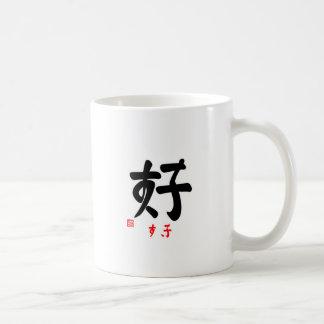Good being less crowded (marking) coffee mug