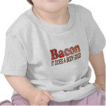 Good Body Bacon Tee Shirt