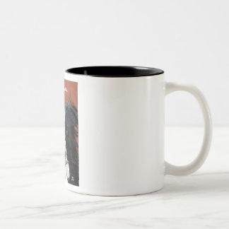 Good Border mug