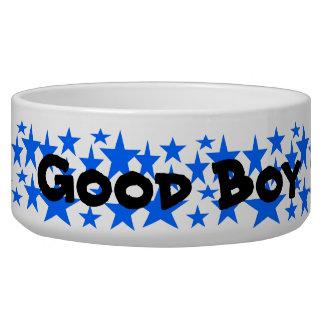 Good Boy Dog Bowl