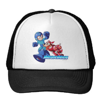 Good Boy! Mesh Hats