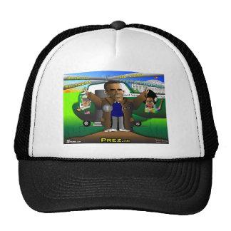Good Bye Trucker Hat