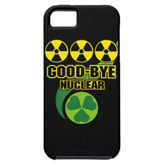 Good-bye Nuclear iPhone SE/5/5s Case