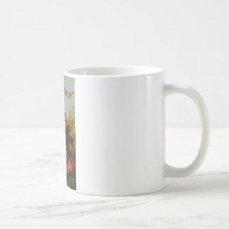 Good bye sweetheart tobacco coffee mug