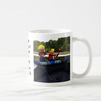 Good Catch Mother Coffee Mug