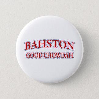 Good Chowdah! Button