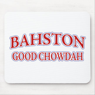 Good Chowdah! Mouse Pad