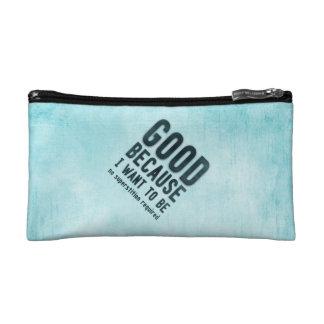 Good Cosmetic Bag