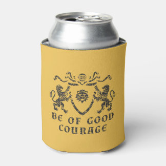 Good Courage Blazon Can Cooler