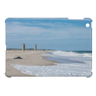 Good day at Rehoboth Beach iPad Mini Case