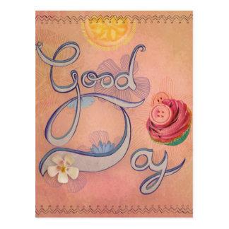 Good day Card