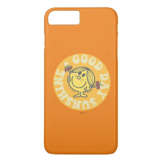 Good Day Little Miss Sunshine iPhone 8 Plus/7 Plus Case