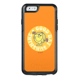 Good Day Little Miss Sunshine OtterBox iPhone 6/6s Case