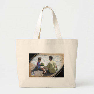 GOOD DAY OUT TOTE BAG