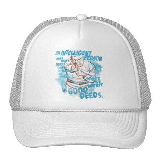 Good Deeds Trucker Hat
