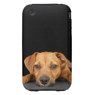 Good Dog Tough iPhone 3 Cases