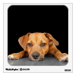 Good Dog Wall Sticker