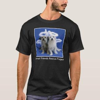 Good Dogs Dark T-shirt