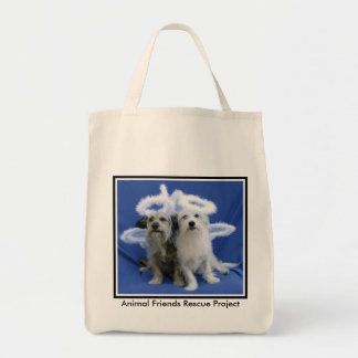 Good Dogs Tote