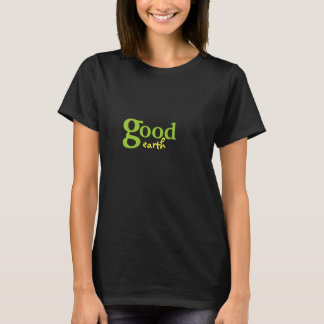 good Earth T-Shirt