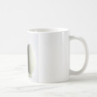good egg organic coffee mug