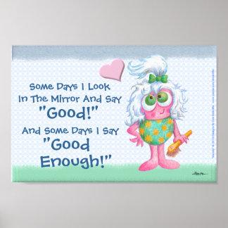 Good Enough! Poster