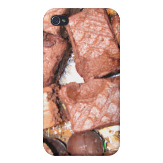 Good Enough To Eat Covers For iPhone 4
