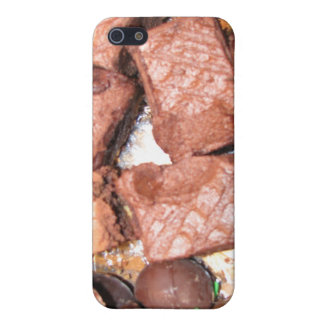 Good Enough To Eat Covers For iPhone 5