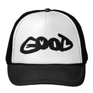 Good/Evil Trucker Hat