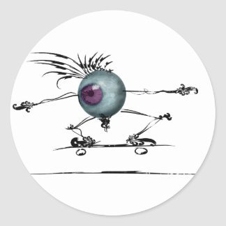 Good Eye Sticker