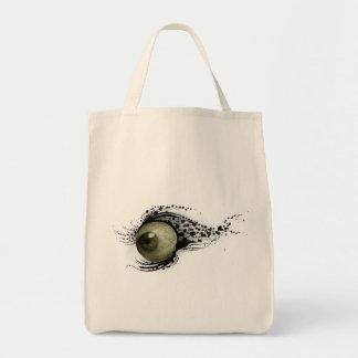 Good Eye Tote Bag
