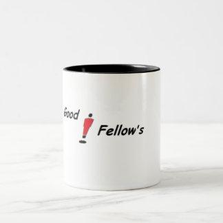 Good fellow's, Mug