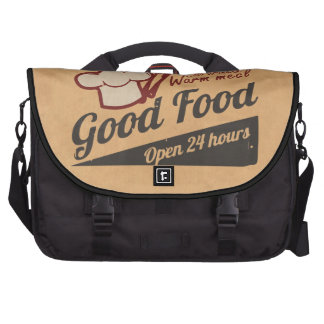 Good Food Bag For Laptop
