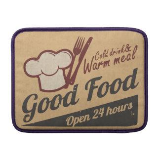 Good Food Sleeves For MacBook Air