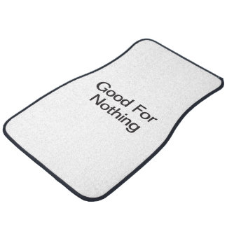 Good For Nothing.ai Floor Mat