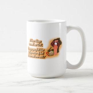 Good For You! Coffee Mug