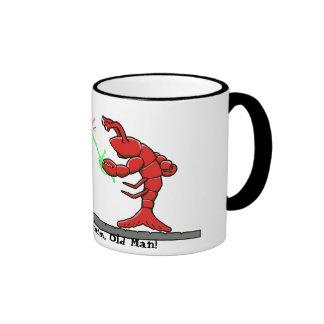 Good form mug