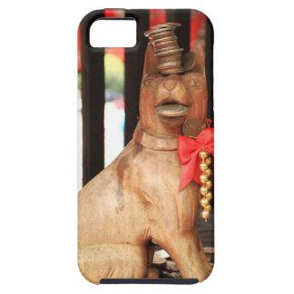 Good Fortune Dog iPhone SE/5/5s Case