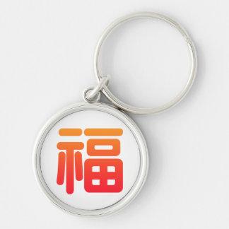 Good Fortune Keychains