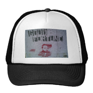 Good Fortune Trucker Hat